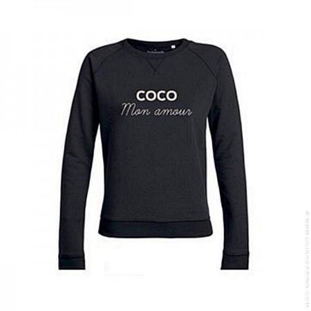 Sweat Coco mon Amour