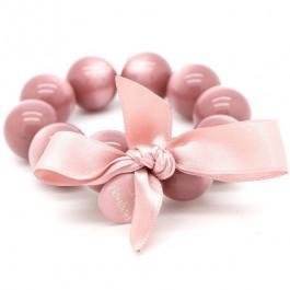 Old pink XL bracelet Zoe Bonbon