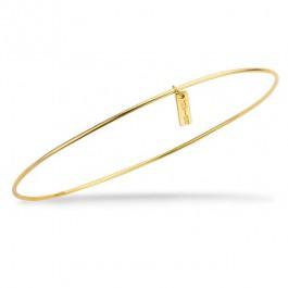 Bahia gold platted bracelet