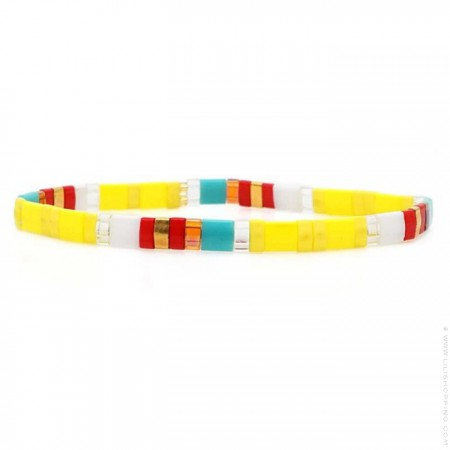 Bracelet INKA™ Soleil