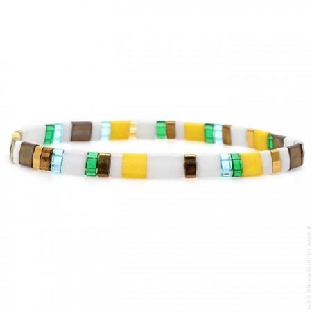 Bracelet INKA™ Terre