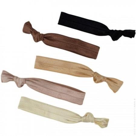 Bracelets chouchou Basics