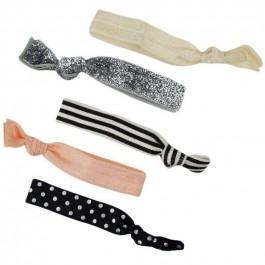 Bonbon hair ties