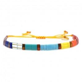 Bracelet INKA™ Feel Good réglable
