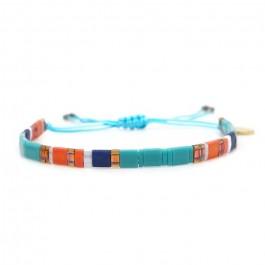 INKA Eau adjustable bracelet