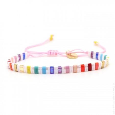 INKA Ocean adjustable bracelet