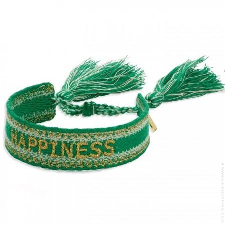Bracelet Happiness