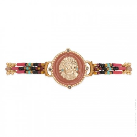 Bracelet Hipanema Hunter multi
