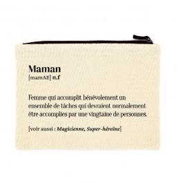 Pochette Maman