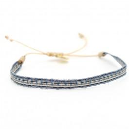 Argentinas jean beige bracelet
