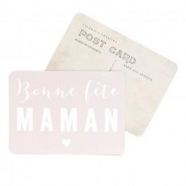 Carte postale Cinq Mai - Bonne Fête Maman nude