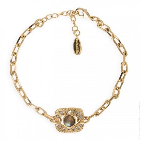 Remus white Hipanema bracelet