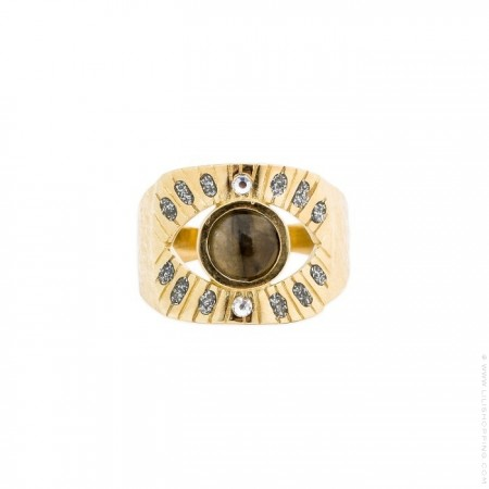 Sortilege ring