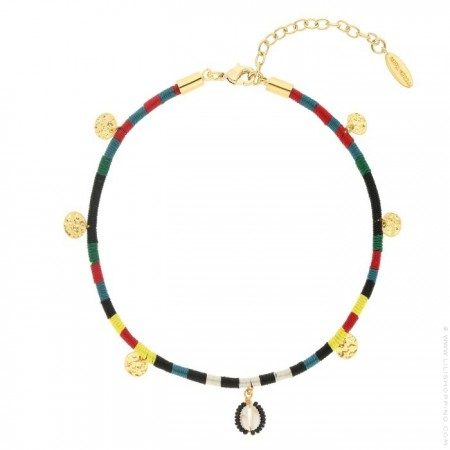Nayade Hipanema anklet bracelets