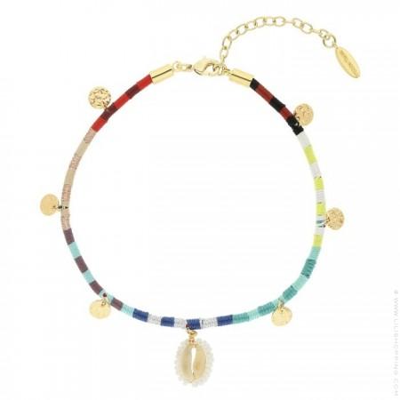 Bracelets de cheville Hipanema Nayade