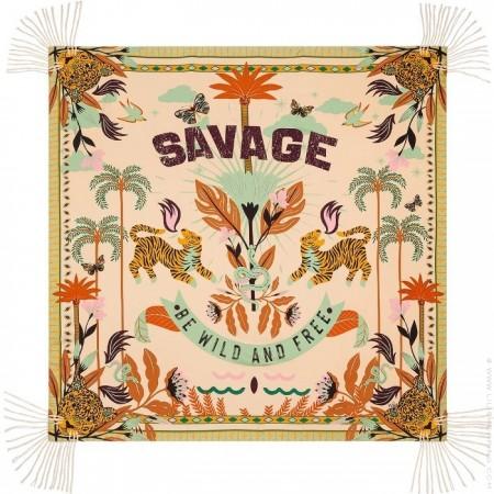 Foulard Hipanema Savage