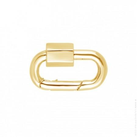Fermoir Hipanema Minipure gold