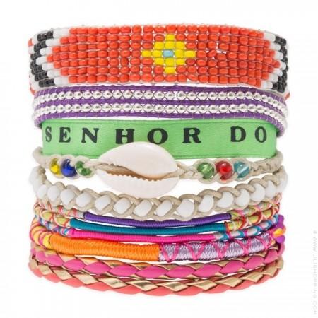 Version 2 Hipanema bracelet