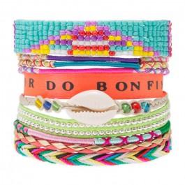 Version 5 Hipanema bracelet