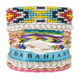 Version 7 Hipanema bracelet