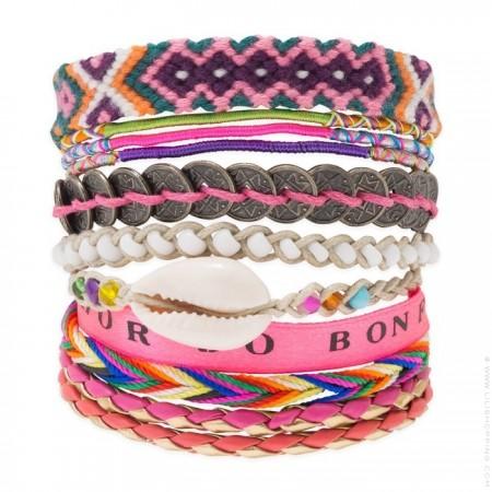 Version 8 Hipanema bracelet