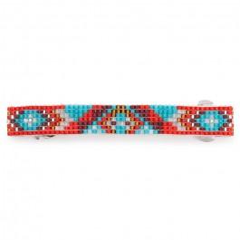 Hipanema red hair clip