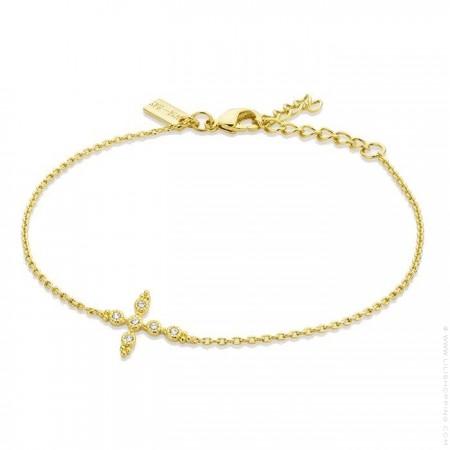 Bracelet croix Sevilla