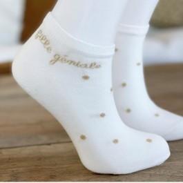 Amazing girl socks