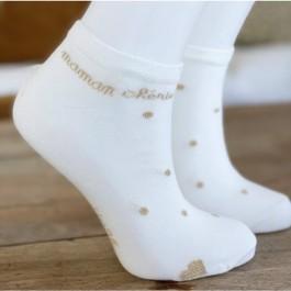 Dear Mum socks