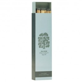 Celadon luxury matchboxes