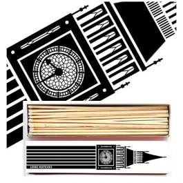 Big ben luxury long matchbox