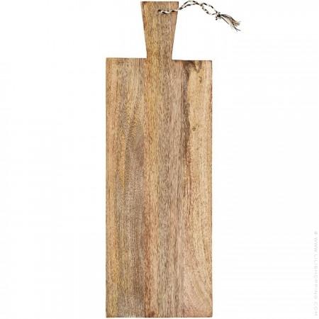 Rectangular chopping bord
