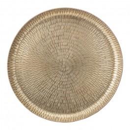 Shakir golden tray