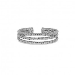 Little Amazonia Silver Plated Ring