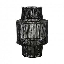 Black Tabia lantern