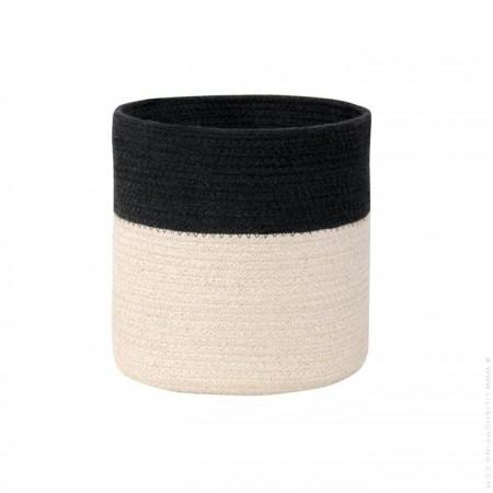 Washable mini berberer coton rug