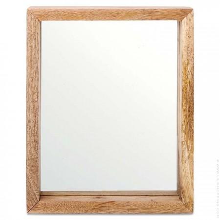 Indu standing mango wood 15 x 20 frame