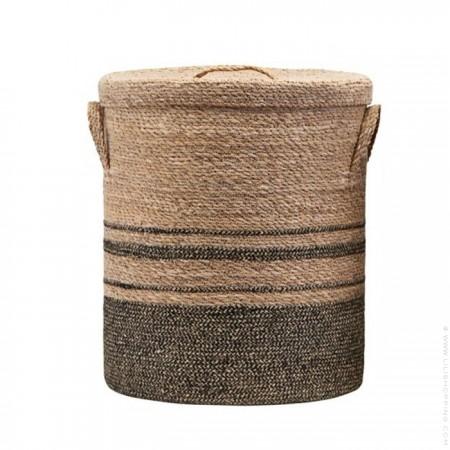 Seagrass Tanger basket