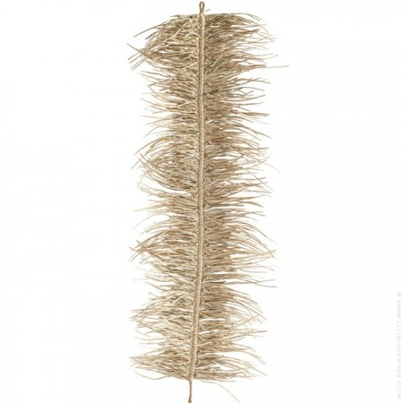 100 cm seagrass strawhang