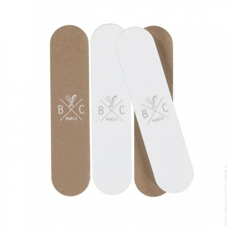 Set of 4 Bachca emery boards