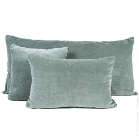 Mansa natural cushion with inner