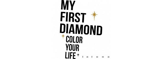 My first Diamond